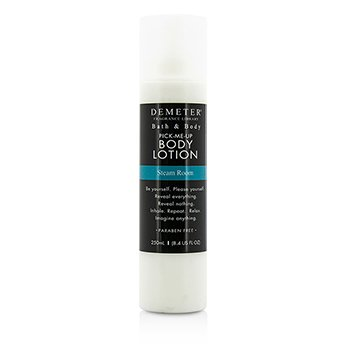 Demeter Steam Room Body Lotion