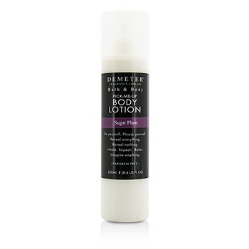 Demeter Sugar Plum Body Lotion