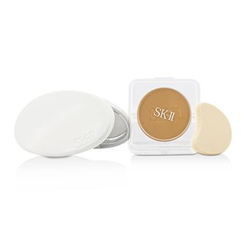 SK II Color Clear Beauty Powder Foundation SPF25 With Case - #320