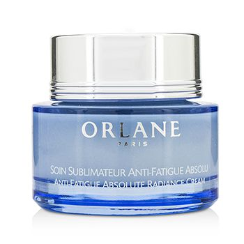 Orlane Anti-Fatigue Absolute Radiance Cream (Unboxed)