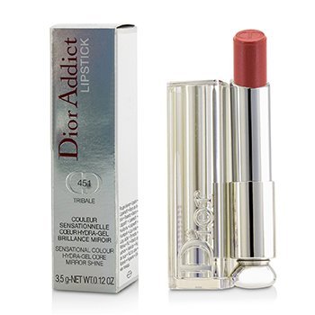 Christian Dior Dior Addict Hydra Gel Core Mirror Shine Lipstick - #451 Tribale