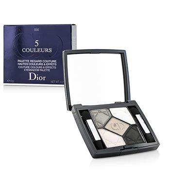 Christian Dior 5 Couleurs Couture Colours & Effects Eyeshadow Palette - No. 056 Bar