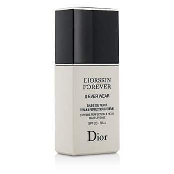 Christian Dior Diorskin Forever & Ever Wear Makeup Base SPF 20 - # 001