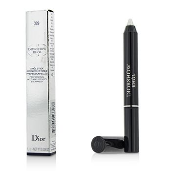 Christian Dior Diorshow Khol Stick - # 039 Pearly Silver
