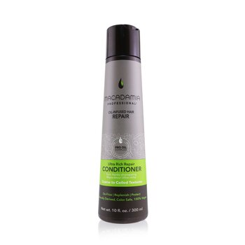 Macadamia Natural Oil Professional Ultra Rich Moisture Conditioner