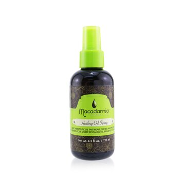 Macadamia Natural Oil Healing Oil Spray