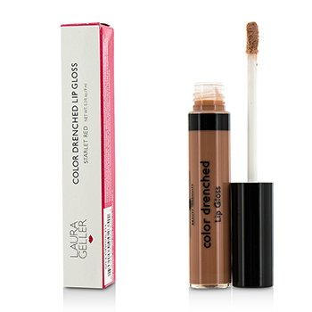 Laura Geller Color Drenched Lip Gloss - #Milk Shake