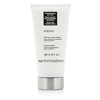 MD Formulations Vit-A-Plus Clearing Complex Masque (Salon Size)