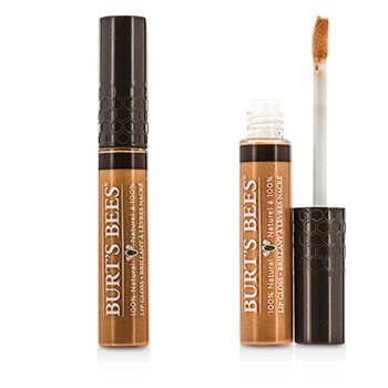 Burt's Bees Lip Gloss Duo Pack - #203 Autumn Haze