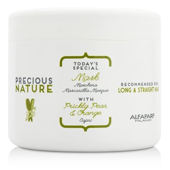 AlfaParf Precious Nature Today's Special Mask (For Long & Straight Hair)