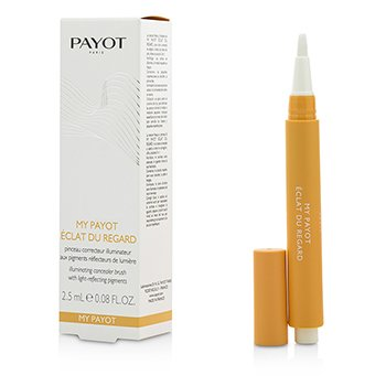 Payot My Payot Eclat Du Regard Illuminating Concealer Brush - For Dull Skin
