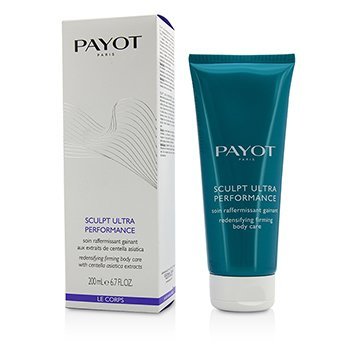 Payot Le Corps Sculpt Ultra Performance Redensifying Firming Body Care