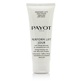 Payot Perform Lift Jour - For Mature Skins - Salon Size