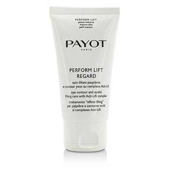 Payot Perform Lift Regard - For Mature Skins - Salon Size