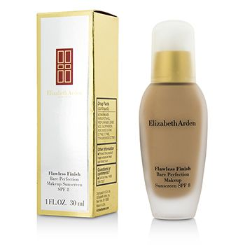 Elizabeth Arden Flawless Finish Bare Perfection Makeup SPF 8 - # 28 Fawn