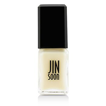JINsoon Nail Lacquer - #Tulle