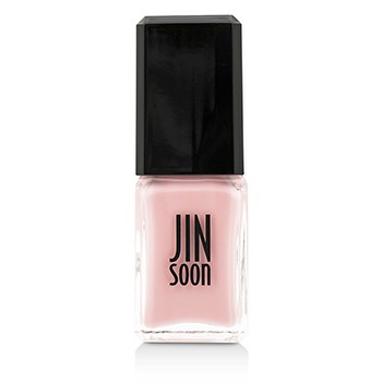 JINsoon Nail Lacquer - #Dolly Pink