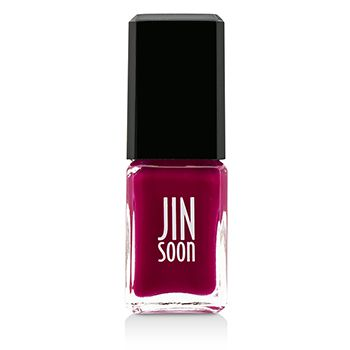 JINsoon Nail Lacquer - #Cherry Berry