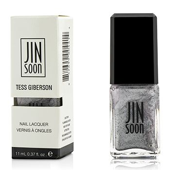 JINsoon Nail Lacquer (Tess Giberson Collection) - #Melange