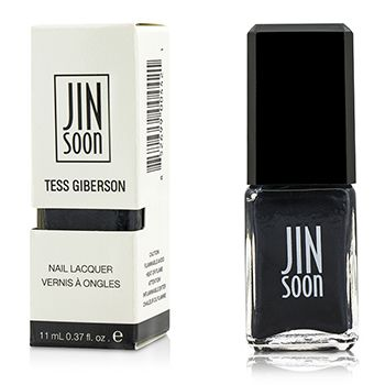 JINsoon Nail Lacquer (Tess Giberson Collection) - #Nocturne