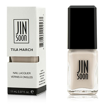 JINsoon Nail Lacquer (Tila March Collection) - #Doux