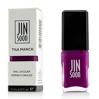 JINsoon Nail Lacquer (Tila March Collection) - #Farouche