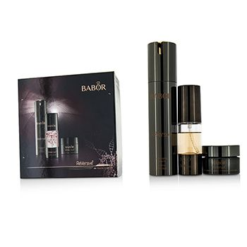 Babor Reversive Set: Cream 50ml + Serum 10ml + Mask 15ml