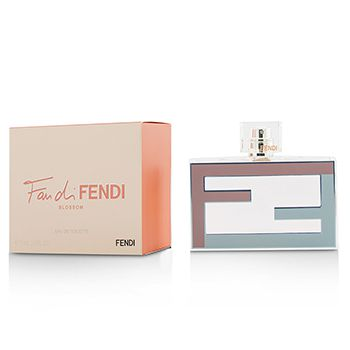 Fendi Fan Di Fendi Blossom Eau De Toilette Spray