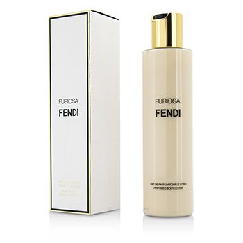 Fendi Furiosa Perfumed Body Lotion