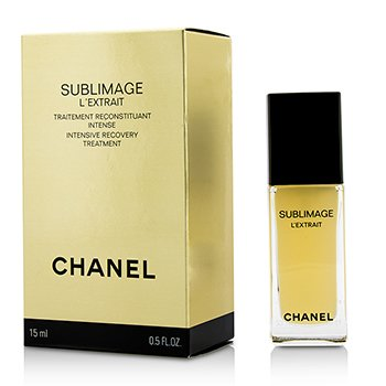 Chanel Sublimage L'Extrait Intensive Recovery Treatment