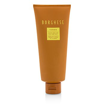 Borghese Fango Active Mud Face & Body (Tube; Unboxed)