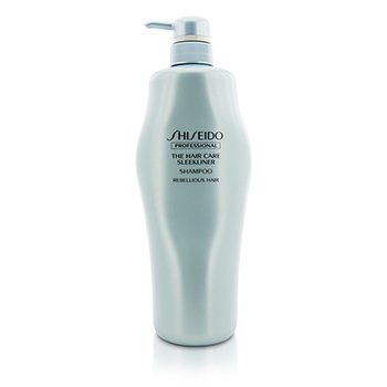 Shiseido The Hair Care Sleekliner Shampoo (Rebellious Hair)