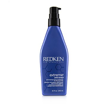 Redken Extreme Anti-Snap Anti-Breakage Leave-In Treatment (For Distressed Hair)