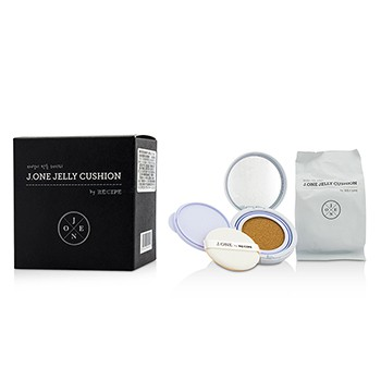 J.One Jelly Cushion SPF 50+ With Extra Refill - #23