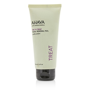 Ahava Time To Treat Facial Renewal Peel (Unboxed)