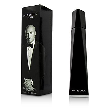 Pitbull Eau De Toilette Spray