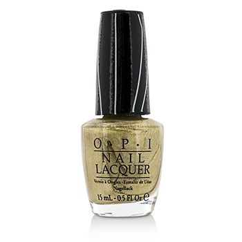 O.P.I Nail Lacquer - #Love Angel Music Baby