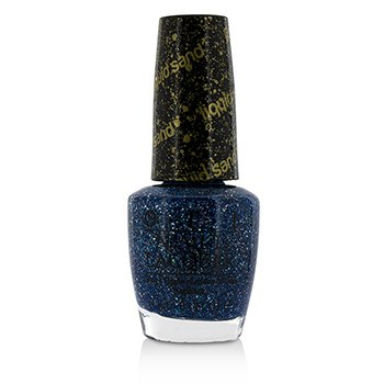 O.P.I Nail Lacquer - #Get Your Number