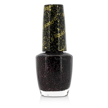 O.P.I Nail Lacquer - #Stay The Night