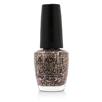 O.P.I Nail Lacquer - #Pink Yet Lavender