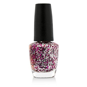 O.P.I Nail Lacquer - #Minnie Style