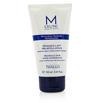 Thalgo MCEUTIC Pro-Regulator Make-Up Remover - Salon Product