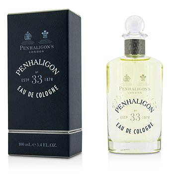 Penhaligon's No.33 Eau De Cologne Spray