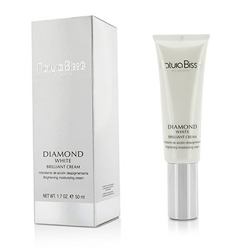 Natura Bisse Diamond White Brilliant Cream