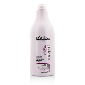 L'Oreal Professionnel Expert Serie - Vitamino Color A.OX Color Radiance Protection+ Perfecting Conditioner - Rinse Out