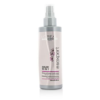 L'Oreal Professionnel Expert Serie - Color 10 IN 1 Perfecting Multipurpose Spray (All Color-Treated Hair Types)