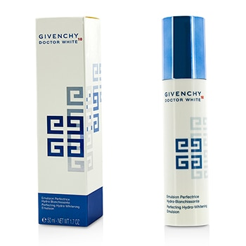 Givenchy Doctor White 10 Perfecting Hydra-Whitening Emulsion