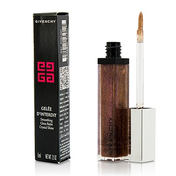Givenchy Gelee DInterdit Smoothing Gloss Balm Crystal Shine - # 18 Acoustic Wild Rose