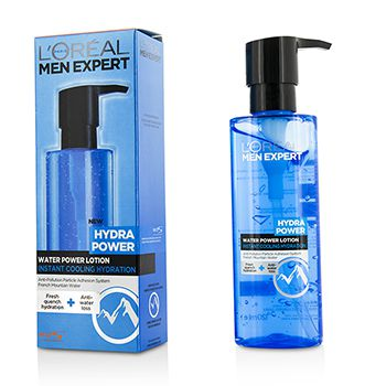 L'Oreal Men Expert Hydra Power Water Power Lotion
