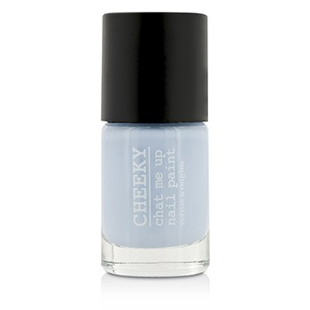 Cheeky Chat Me Up Nail Paint - Ice Ice Baby